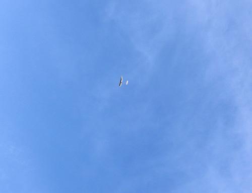 kh-181、飛んでるトコ~! その2。