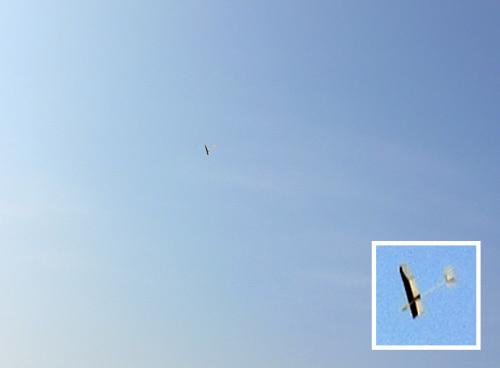 kh-19、飛んでるトコ。 その2!