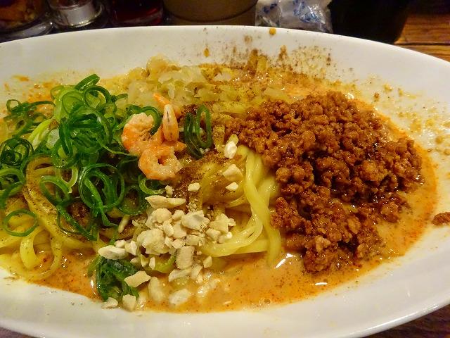 すする担々麺4 (3)