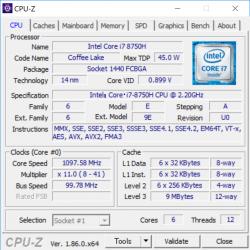 CPU-Z_Core i7-8750H_01