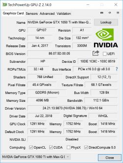 GPU-Z_GTX 1050Ti Max-Q_01