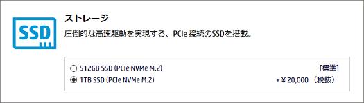 525_スクリーンショット_SSD_カスタマイズ
