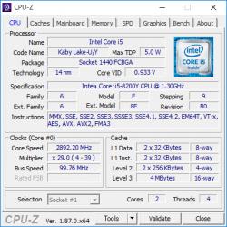 CPU-Z_Core i5-8200Y_01