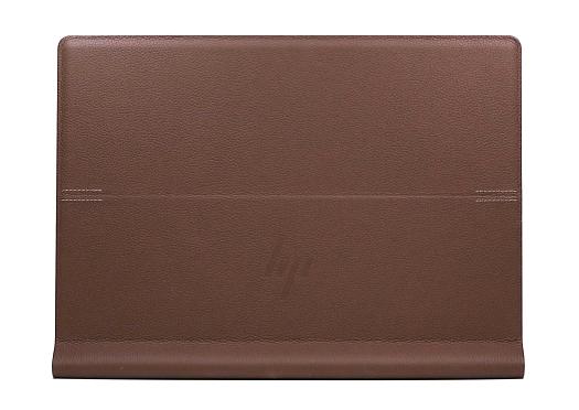 HP Spectre Folio 13_外観_本革_天面