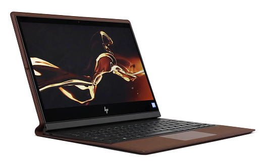 HP Spectre Folio 13_ノートブックモード(Notebook Mode)