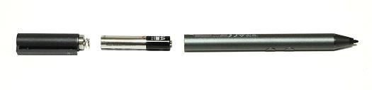 Spectre アクティブペン_乾電池_0G1A4094