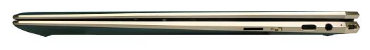 Spectre x360 13 ap0000_ポセイドンブルー_右側面_IMG_8554b