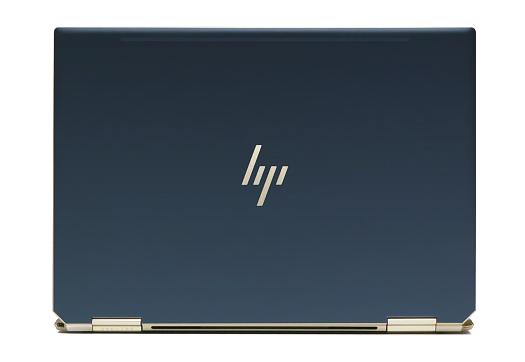 HP Spectre_x360_13_ap0000_ポセイドンブルー_天面_IMG_8852-2c