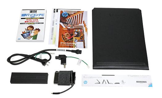 HP-Spectre x360 13-ap0000_付属品