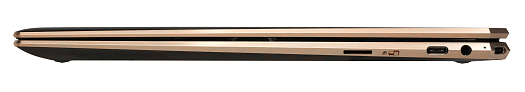 HP-Spectre x360 13-ap0000_アッシュブラック_右側面