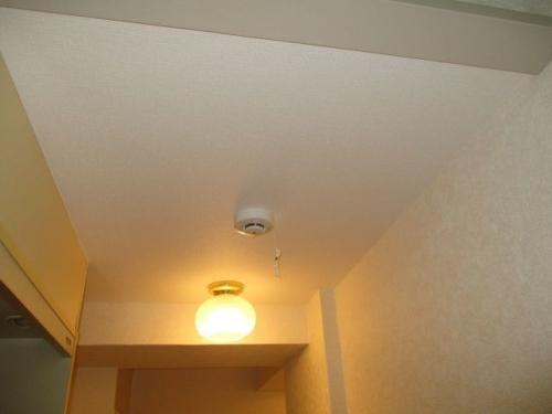 住宅用火災警報器(煙感知式)