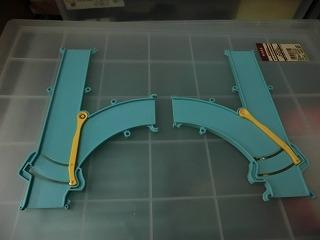 プラロード旧製品 分岐ロード
