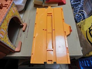 PS線路部品(土台/床板) ストップレール機能あり ②