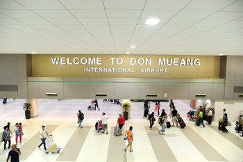 Don Mueng airport2