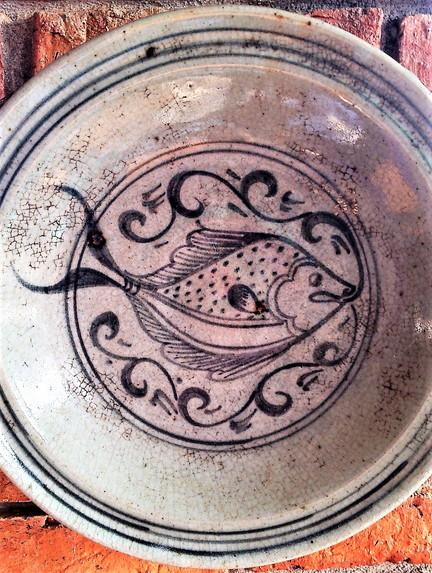 スコータイ 陶磁器 (2)