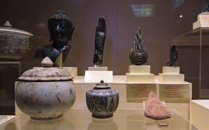 Ramkhamhaeng Museum (7)