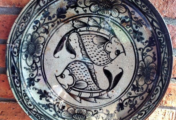 スコータイ 陶磁器 (3)