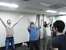 $体軸コーディネーター波田野征美~体幹の時代から体軸の時代へ~