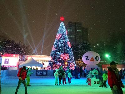 2019雪まつり12