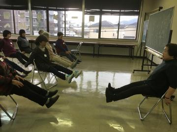 気功教室30年度2