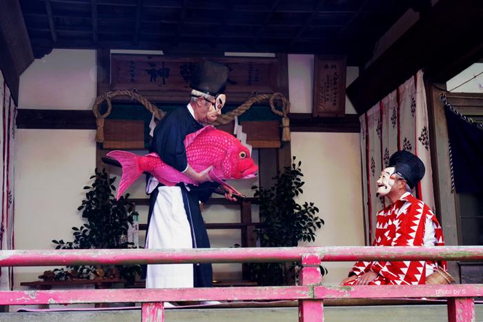 大國魂神社にて「初音祭」が執り行われました! [平成31年1月18日(金)更新]10