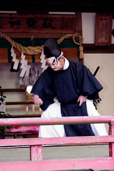 大國魂神社にて「初音祭」が執り行われました! [平成31年1月18日(金)更新]11