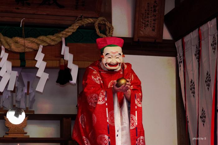 大國魂神社にて「初音祭」が執り行われました! [平成31年1月18日(金)更新]13