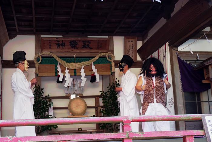 大國魂神社にて「初音祭」が執り行われました! [平成31年1月18日(金)更新]14