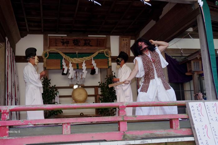 大國魂神社にて「初音祭」が執り行われました! [平成31年1月18日(金)更新]15