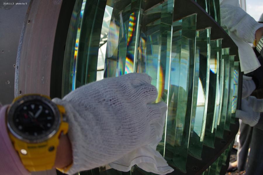 「2018塩屋埼灯台ふれあいデー」イベントリポート! [平成30年11月4日(日)更新]17