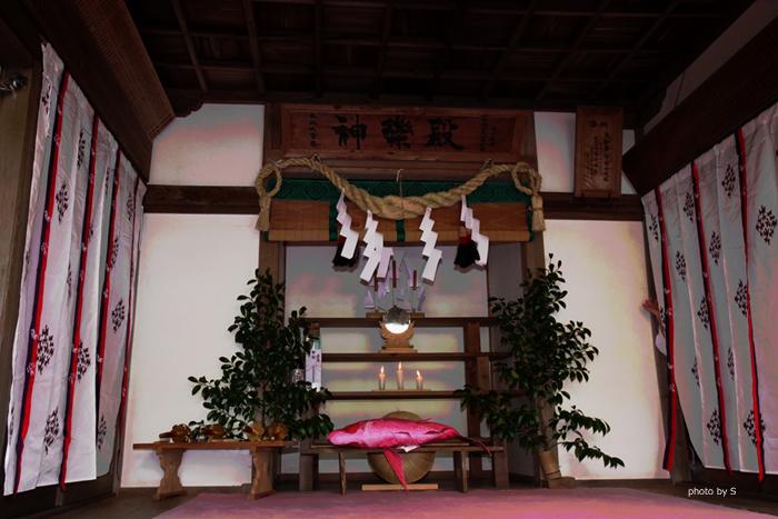 大國魂神社にて「初音祭」が執り行われました! [平成31年1月18日(金)更新]17