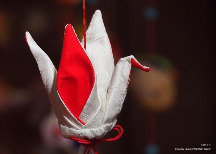 色鮮やかなつるし雛を見に出かけてみませんか。「中之作 つるし雛飾りまつり」開催中です! [平成31年2月3日(日)更新]22