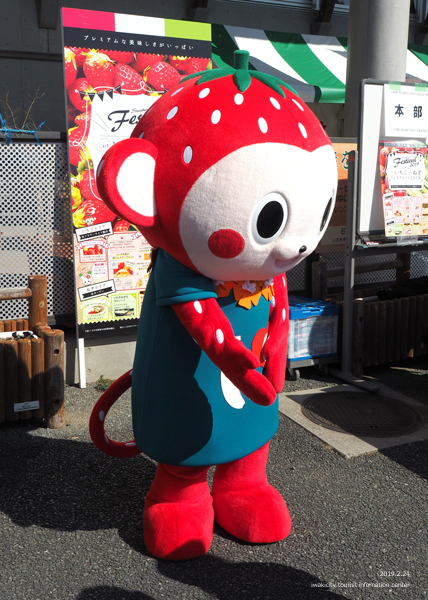 「いわきいちご いわきねぎフェスティバス2019」イベントリポート! [平成31年2月24日(日)更新]30