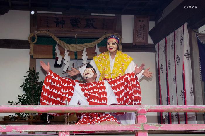 大國魂神社にて「初音祭」が執り行われました! [平成31年1月18日(金)更新]