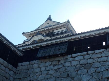 松山城 天守閣 3