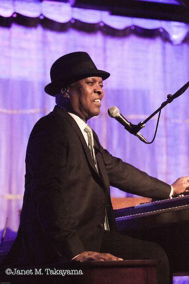 Booker T Jones2