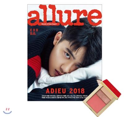 9_韓国女性誌_allure_アルーア_2018年12月号_1-1