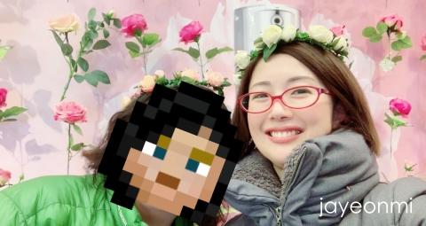 ソウル女子旅_ISOI_アイソイ_お買い物_1