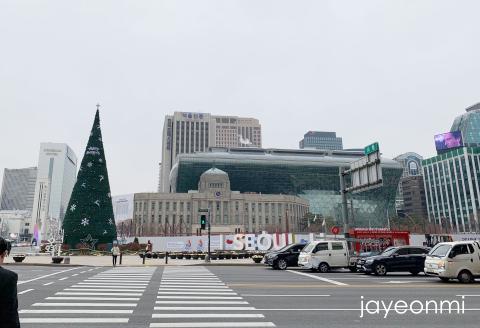 ソウル女子旅_2日目_10