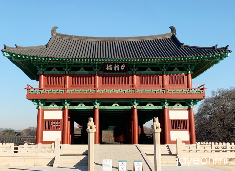 慶州_お土産_買い物_2018年12月_7