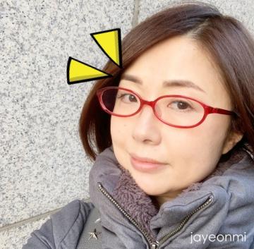 QT_アートメイク_狎鴎亭_半永久メイク_ナチュラル眉_9