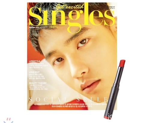 19_韓国女性誌_Singles_シングルズ_2019年2月号1-1