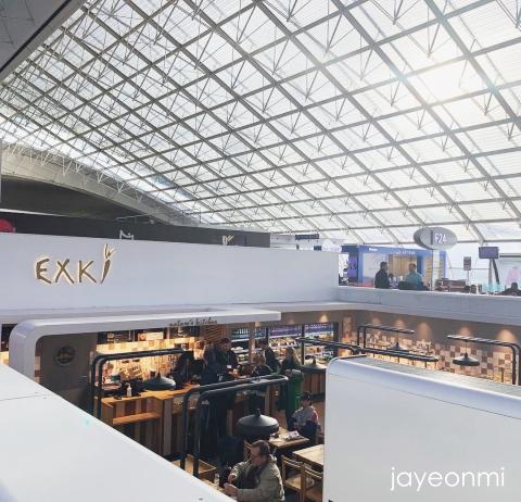 イタリア旅行_パリ空港_トランジット_機内食_エールフランス_5