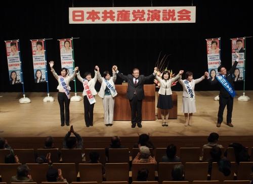 190202清瀬演説会・けやきホールP2020403