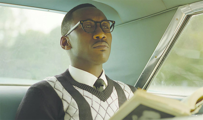 green book the best actor3283 2019