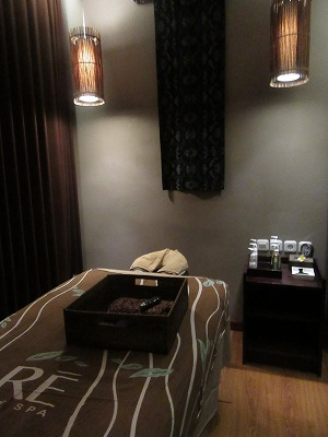 re day spa
