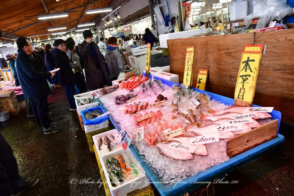 おさかな市場 2SN