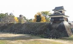 熊本の旅-阿蘇6-201811熊本城3