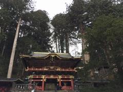 2018年末鬼怒川と日光9
