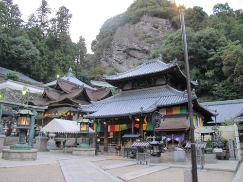 生駒山 (70)